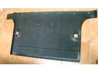 ALFA ROMEO GIULIA berlina TAPPETO BAULE TRUNK RUBBER CARPET