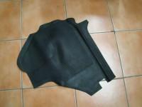 FIAT 850 berlina tappeto in gomma rubber