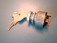 ALFA ROMEO GIULIETTA SPIDER BLOCCHETTO ACCENSIONE START SWITCH BOSCH