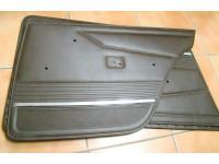 ALFA ROMEO GIULIETTA BERLINA 77 86 pannelli interni marrone