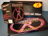PIPERCROSS FILTRO RACING LAVABILE HONDA CBR600f 2000