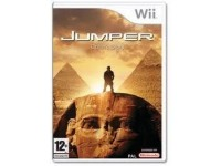NINTENDO WII JUMPER GRIFFINS STORY GIOCO NUOVO