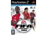 PS2 FIFA FOOTBALL 2005 GIOCO NUOVO INGLESE