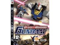 PS3 GUNDAM DYNASTY WARRIOR