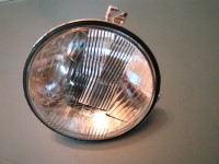 ALFA ROMEO GIULIETTA SPRINT CERCHIO FARO HEADLIGHT RING