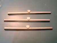 VOLKSWAGEN MAGGIOLINO 6 VOLTS cavi candele spark plugs cables