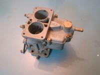 FIAT 1110H WEBER DCD3 CARBURATORE USATO CARB
