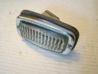 PORSCHE 356 FRECCIA LATERALE CATALUX 1962 66 NUOVA TURN LIGHTS NOS