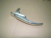 FIAT 600 63 67 MANIGLIA DESTRA RIGHT DOOR HANDLE