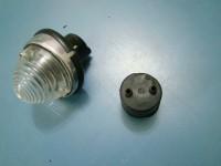 FIAT 1100/103 FARETTO FANALE ANTERIORE FRONT LIGHT