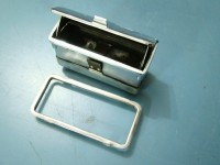 LANCIA FLAVIA COUPE CONVERTIBILE VIGNALE posacenere ashtray
