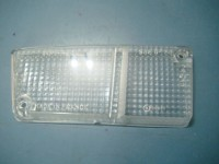 RENAULT 5 fanalino seima e plastica front light