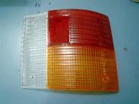 AUTOBIANCHI A112 PLASTICHE POSTERIORI REAR LENSES