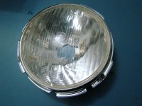 ALFA ROMEO TOURING SPIDER 2000 FARO ANTERIORE CARELLO HEADLIGHT