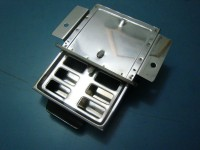 MASERATI INDY POSACENERE NUOVO ASHTRAY