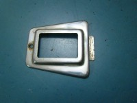 LANCIA FLAMINIA CORNICE LUCE SPORTELLO DOOR LIGHT BEZEL
