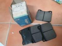 MERCEDES 180 190 PONTON SL SCATOLA FUSIBILI FUSE BOX