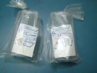 AUTOBIANCHI A112 82 86 PLASTICHE ANTERIORI FRONT LENSES
