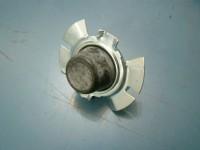 FIAT 126 spruzzetto tergicristallo WIPER WATER BUTTON