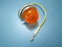 RENAULT 4 PRIMA SERIE FRECCIA SINGOLA TURN LIGHT BLINKER