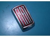 FIAT 600 MULTIPLA 58 65 STEMMA ANTERIORE FRONT BADGE