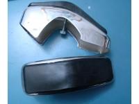 AUTOBIANCHI A111 2 rostri paraurti bumpers