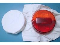 SIMCA 1000 plastiche posteriori rear lenses