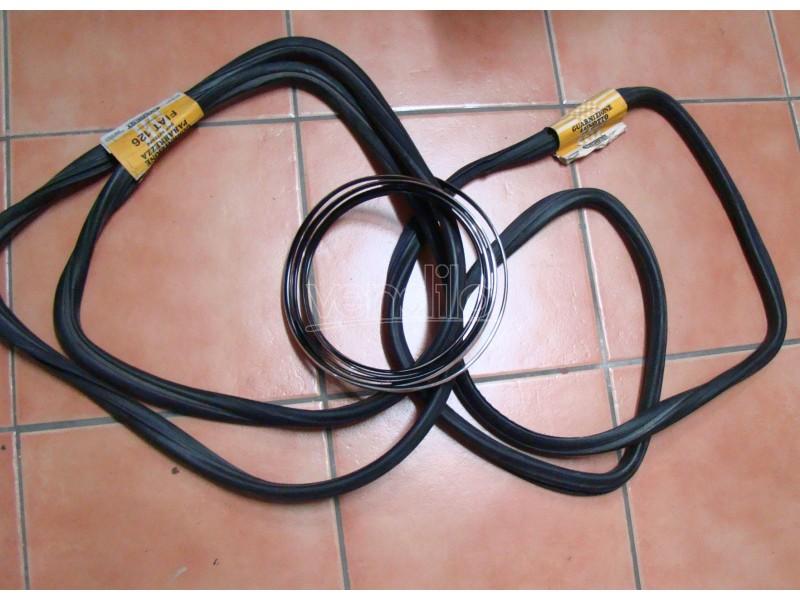 FIAT 1100 103 BRACCI TERGICRISTALLI wipers