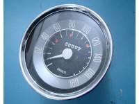 FIAT 1200 1500 1600 CABRIOLET CONTACHILOMETRI USATO AZZERATO DASH GAUGE CLOCK