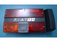 FIAT 131 BERLINA FARI POSTERIORI REAR LIGHTS