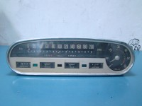 LANCIA FLAVIA COUPE CRUSCOTTO ORIGINALE DASH GAUGES