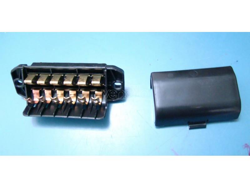 Fuse Box Fiat 500 : Fiat f l r scatola fusibili fuse box