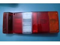 AUTOBIANCHI Y10 PLASTICA POSTERIORE DESTRA REAR LENS
