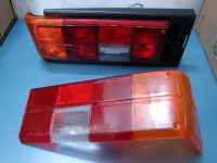 FIAT 131 FARO POSTERIORE SIN LEFT TAIL LIGHT OLSA