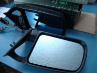 LANCIA THEMA COPPIA RETROVISORI BACK MIRRORS VITALONI