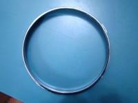 FIAT X-1/9 X 1 9 CERCHIO FARO NUOVO HEADLIGHT RIM RING