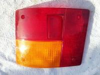 AUTOBIANCHI A112 PLASTICA POSTERIORE sin REAR LENS