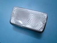 AUTOBIANCHI A112 ELEGANT ABARTH FARETTO ANTERIORE FRONT LIGHT
