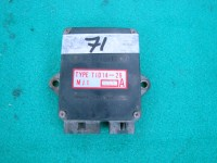 HONDA CBX 750 CENTRALINA CDI BLACK BOX ZUNDBOX IGNITION RC17