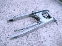 HONDA CBX 750 borsa attrezzi tool box BAG wrenches RC17