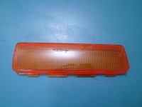 FIAT 124 SPORT COUPE PLASTICA POSTERIORE DESTRA RIGHT TAIL LENS