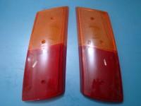 RENAULT 5 PLASTICHE POSTERIORI REAR LENSES ARIC