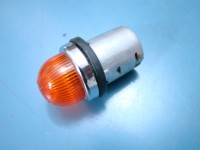 FIAT 1100/103 FRECCIA LATERALE SIDE TURN LIGHT BLINKER carello