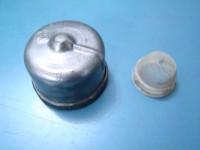 ALFA ROMEO GIULIA GT DUETTO TAPPO pompa freni master cylinder cap USED