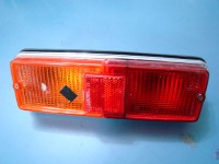 FIAT 128 SECONDA SERIE FARO POSTERIORE SINISTRO STARS TAIL LIGHT