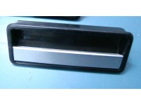 INNOCENTI MINI 90 MANIGLIA BAULE REAR DOOR BOOT HANDLE