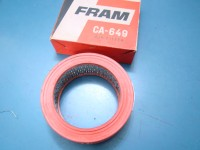 SIMCA 1000 FILTRO ARIA FRAM AIR FILTER