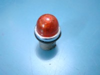 FIAT 1400 FRECCIA LATERALE side TURN LIGHT GRANLUCE BERLINA CABRIO
