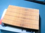 ALFA ROMEO 33 1300 1700 filtro aria TECNOCAR air filter