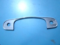 FIAT 1100 103 55 59 PLACCA CRUSCOTTO DASH PLATE